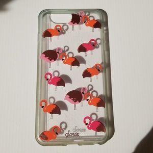 Sonix Flamingo Case for iPhone 6/6S Plus